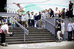 Yannick Schall – Flip Frontboard