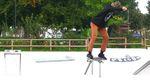 Was haben Sven Avemaria und Devon Smillie gemeinsam? Beide haben eine Vorliebe für BMX und skaten. In Svens neuem Video gibt es daher beides zu bestaunen.