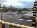 Schlachthof Skate und BMX Park Flensburg