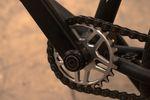 Mankind Bike Company NXS BMX Kurbel mit Epoch Kettenblatt