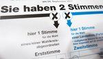 Wem gilt eure Stimme bei der Bundestagswahl 2017?