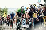 Fabian Cancellara fuhr das Trek Domane Koppenberg bei seinem Sieg auf der Flandernrundfahrt 2014. (Foto: Trek)