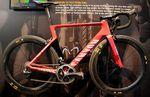 Der zweifache Tour de France Etappensieger – das Aeroad CF SLX