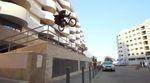 Dreamteam vs. Traumspots: Haro Bikes hat Ryan Nyquist, Mike Gray, Matthias Dandois, Dennis Enarson und Chad Kerley einen Trip nach Lissabon spendiert.