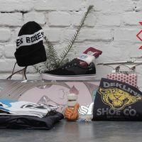 Monster Skateboard Magazine Dakota Servold Pro Pack
