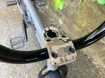 Demolition Parts Paradise BMX Top Load Vorbau