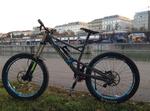 User Bike Check Florian Canyon Torque