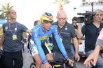 Alberto Contador, Tirreno-Adriatico 2014, stage seven , pic: ©Sirotti