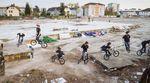 Schlechte Nachrichten aus Hessen: Pünktlich zum Sommer 2017 wurde der berühmt-berüchtigte Ghettospot in Frankfurt abgerissen. Ein Nachruf.