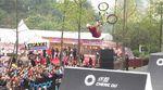 Hier sind die Highlights vom letzten Lauf des UCI BMX Park World Cups 2016 auf der FISE World Tour in Chengdu, starring Logan Martin, Daniel Dhers uvm.