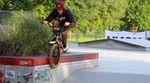 Hier findest du das Highlightsvideo und die Ergebnisse vom BMX-Contest auf dem Rollsportfest 2016 im Skatepark an der Bezirkssportanlage in Fürth.