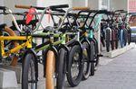 Der 360 Grad Sportshop hat einen riesengroße Auswahl an BMX-Rädern
