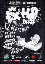ex-hop-bmx-skate-contest-2013-münchen-flyer