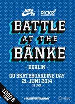Battle at the Bänke 2014