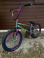 Gottis Oil Slick BMX Rad