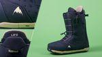 Burton Ion Snowboard Boot 2016-2017