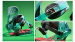 K2 Hurrithane Snowboard Bindings 2015-2016 review