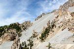 Zum ersten mal in der Geschichte der Tour ist der Col Izoard als Zielankunft bei der Tour vertreten.