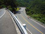 Harte Anstiege, einsame Straßen und atemberaubende Ausblicke sind in Taiwan an der Radfahrertagesordnung. Foto: Fhaione, via Flickr Creative Commons