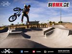 Sean Sexton Odyssey BMX