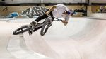 Sergio Layos hat in Österreich vorbeigeschaut, um in der komplett umgebauten Skatehalle Innsbruck auf Herz und Nieren zu testen.
