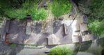 Rudis Resterampe im Mellowpark aus der Vogelperspektive