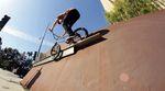 Reed Stark hat in Kalifornien reihenweise unbekannte Spots zerlegt und noch Zeit für einen NBD an einem der berühmtesten Handrails der Westküste gehabt.