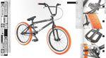 """40 Seiten BMX und MTB: Ganz gleich, ob du auf der Suche nach einem 16-, 20- oder 26""""-Rad bist, im 2015er Katalog von Radio Bikes wirst du bestimmt fündig."""