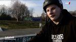 Yung Fameboy47: Hier entlang für einen Fernsehbericht über Leon Hoppe, der Anfang 2017 in der WDR Lokalzeit aus Düsseldorf gesendet wurde.