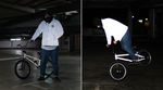 Sicher durch den Straßenverkehr und dabei auch noch gut aussehen dank der Reflective Astronauts Jacket von Autum Bicycles. Hier ist das Promovideo dazu.