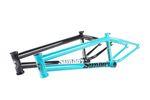 NEU: Sunday Bikes Park Ranger Frame in türkis glänzend oder schwarz glänzend; Oberrohrlängen: 20,5