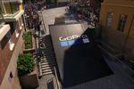 Box District Go Pro - Foto: Red Bull District Ride