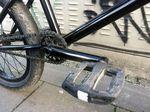 Merritt BMX P1 Pedals