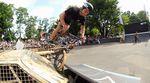 """Das Motto von BMX Cologne 2017 lautete """"Celebrating BMX""""–und genau das taten die Teilnehmer aus aller Welt vom 22.-23.Juli im Kölner Jugendpark ausgiebig."""