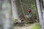 Rider @ Richie Schley in Saalbach Hinterglemm