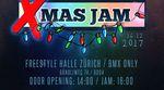 Am 16. Dezember 2017 geht der traditionsreiche Monster X Mas Jam in der Freestyle Halle Zürich in die nächste Runde. Mehr dazu hier.