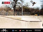 Tom Dugan Odyssey BMX