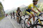 Der Rundfahrer Kreuziger bei der Tour de Suisse 2014. (Foto: Sirotti)