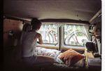 The Rolling Home Van Life 3