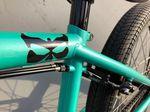 Nick Bruce Total BMX Signature Frame Brake Mod