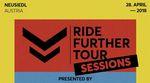 Die Ride Further Tour 2018 geht am 28. April mit einem neuen Konzept auf dem Surf Worldcup in Neusiedl in die zweite Runde. Mehr dazu hier.
