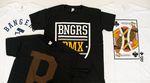 Im Kölner Peoples Store gibt es exklusiv die Kollektion zum Bangers – Freestyle Film Festival 2014. Hier findest du alle T-Shirt-Designs im Überblick.