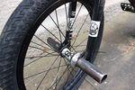 Odyssey BMX-Laufrad