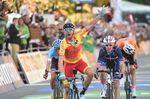 30-09-2018 World Championships Elite; 2018, Movistar; Valverde, Alejandro; Innsbruck;