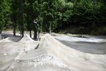 Max Gaertig Kickout Gorge Road Trails Queenstown