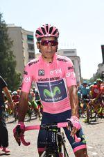 Wird Dumoulin das maglia rosa zurückerobern? (Bild: Sirotti)