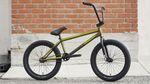 Sunday Bikes BMX Rad 2021 Brett Silva Forecaster Signature