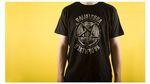 Dalikfodda Penrose Pentagram T-Shirt 2015-2016 review