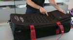 Nie wieder Stress beim Check-in: Das wethepeople Pro 100L Flight Bag ist der perfekte Begleiter für Flugreisen mit dem BMX-Rad. Hier erfähst du mehr.