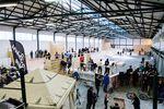 Du arbeitest gerne mit Menschen und möchtest neue Projekt mitgestalten. Dann bewirb dich jetzt bei der Gleis D Skatehalle in Hannover als Bürofachkraft!
